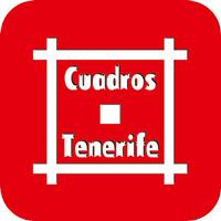 Cuadros Tenerife