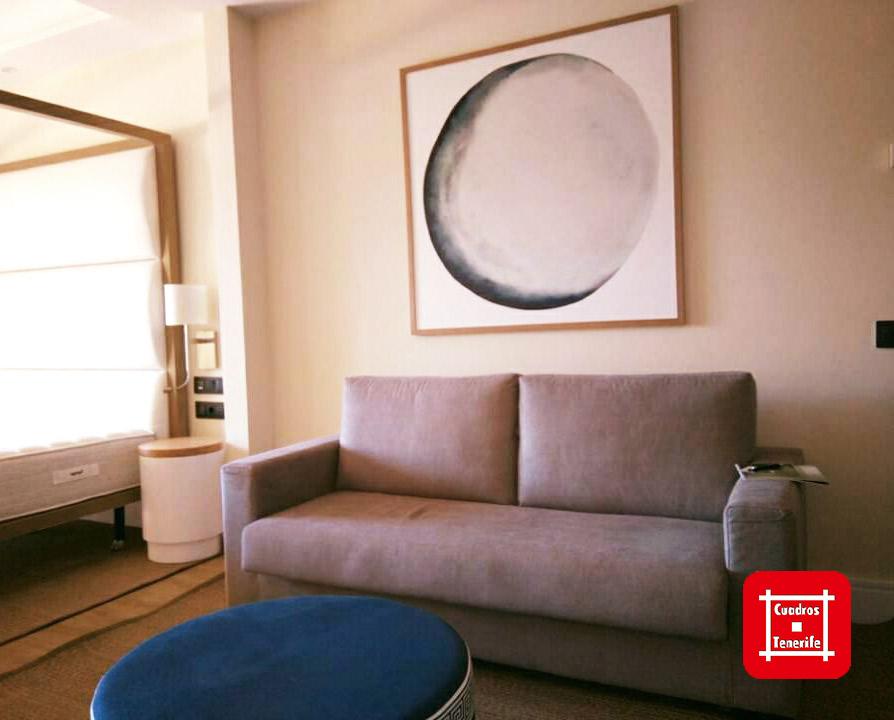 Cuadros para hoteles en Canarias